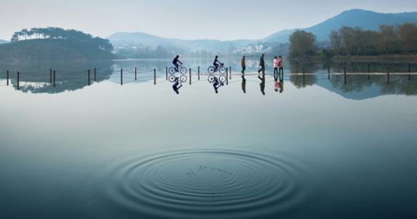 美丽幸福乡村的南京探索