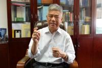 王清印:海洋牧场是海水养殖业发展的必然趋势