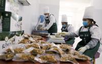 贵州赤水:萝卜深加工产业助农增收