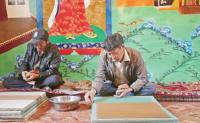 产业深植厚土 铺就脱贫坦途 ——西藏自治区脱贫攻坚的产业担当